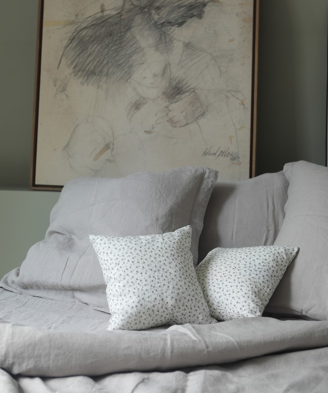coussin KYOTO
