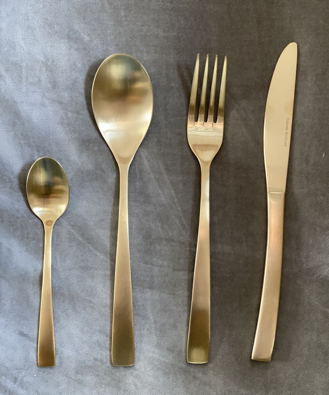 golden tablespoon