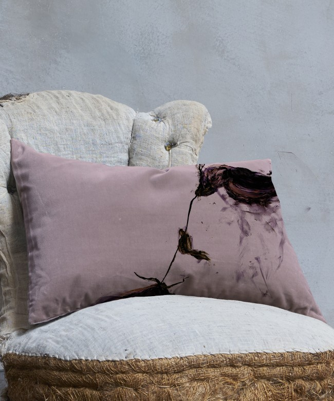 cushion BELLE DE NUIT