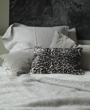 Pillowcase Grey